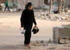 Państwo Islamskie po raz pierwszy ścięło kobiety. Za czary