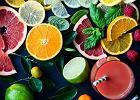 Grejpfrutowy napój wspomagający spalanie tłuszczu! [PRZEPIS]