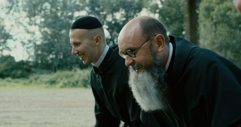 Kadr z filmu 'Dwie korony' / Materiały prasowe