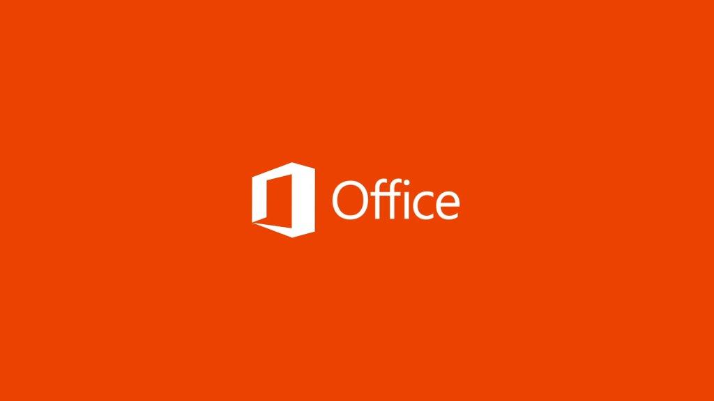 Pakiet Office 2016 dla Windows 10