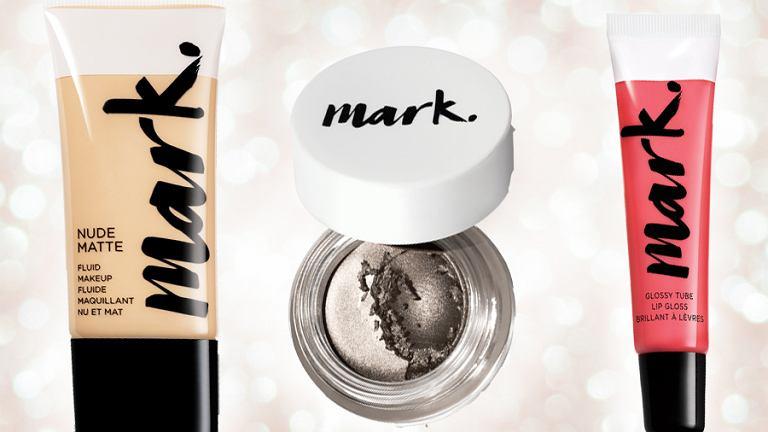 Nowe kosmetyki Mark