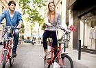 Wsiadając na rower nie zapominajmy o innych