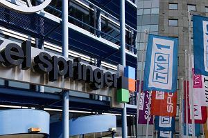 """""""Wiadomości"""" donoszą: szef Axel Springer wzywa pracowników do ograniczania wolności słowa"""