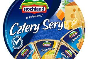 Hochland smakuje wszędzie!