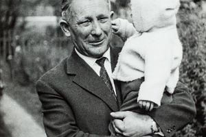 Gen dziadka Zygmunta. Kim był najważniejszy człowiek w moim życiu?