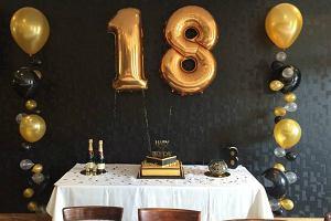 Oryginalne prezenty na 18. urodziny! Zobacz nasze propozycje
