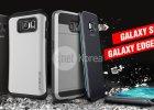 Wyciek�o zdj�cie prezentuj�ce Galaxy S6 i Galaxy S Edge?