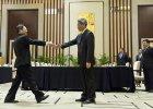 Chiny i Tajwan zasiad�y po 65 latach do historycznych rozm�w