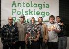 """""""Antologia polskiego rapu"""", czyli rap uporz�dkowany"""