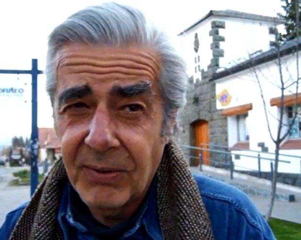 Humberto Serrano