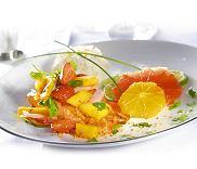 �oso�  z czerwonym sosem curry
