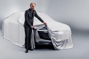 Audi E-Tron Sportback | Idzie nowe