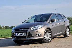 Ford Focus Kombi 1.6 EcoBoost | Test