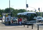 Komunikacyjna rewolucja: Miasto elektrycznych autobus�w