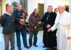 Arcybiskup z Łodzi, który wyręcza papieża Franciszka