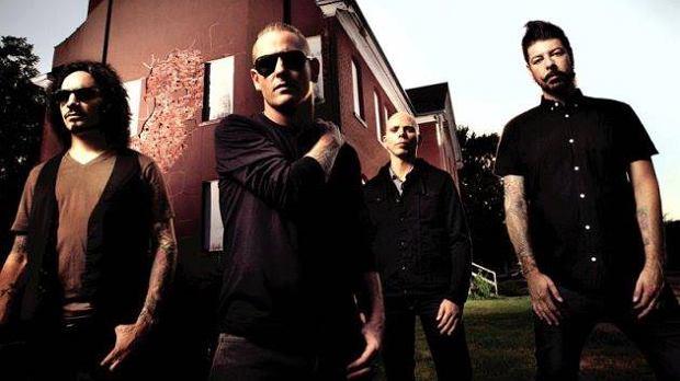 Corey Taylor zajęty jest nie tylko pracami nad nową płytą Slipknot, ale i kolejnym krążkiem Stone Sour.