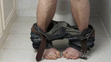 Biegunka, ból brzucha oraz brak apetytu to najczęstsze objawy zespołu złego wchłaniania