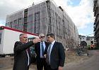 Polskie miasta id� do generalnego remontu