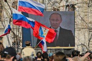 Krym zmieni� wszystko. Koniec wsp�pracy z Rosj�. NATO odstrasza