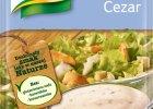 Nowe sosy sałatkowe Knorr Cezar i Szef wkraczają do akcji!