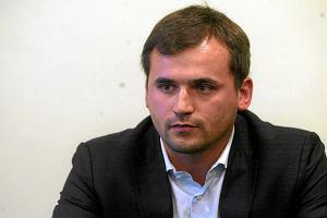 Prokuratura chce przed�u�enia aresztu Marcinowi Dubienieckiemu