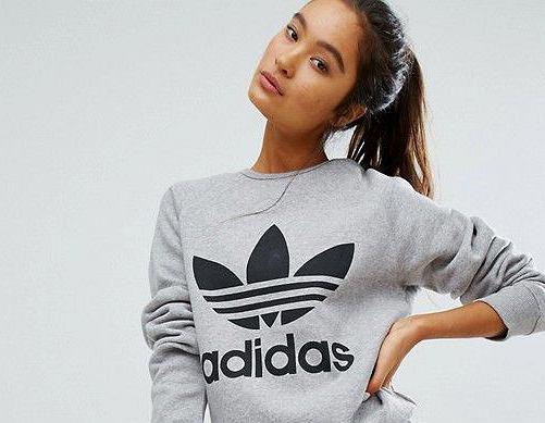 4e418968a0214 Bluzy sportowe Adidas, Nike, Reebok - zobacz najciekawsze modele