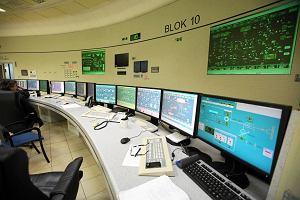 Temperatura dochodzi do 50 stopni. Pracownicy elektrowni w Kozienicach skar�� si� na trudne warunki pracy