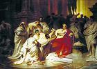 Cezar musi umrze�
