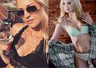 Barbara Kurdej-Szatan jest uznawana przez wielu za jedną z najpiękniejszych polskich aktorek. Długie blond włosy, seksowne spojrzenie i piękny uśmiech rozpalają wyobraźnię. Do tego ma świetną figurę, którą chętnie się chwali. Na jej Instagramie możemy zobaczyć wiele zdjęć w bieliźnie i stroju kąpielowym. Do tego na czerwony dywan uwielbia zakładać seksowne kreacje, które odsłaniają jej wdzięki. Zobaczcie naszą galerię.
