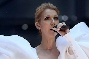 Celine Dion na gali Billboard Music Awards