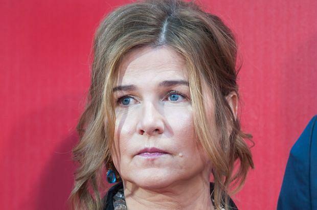 Błęcka-Kolska ostatnią nagrodę zadedykowała zmarłej córce. Zaraz potem udzieliła szczerego wywiadu.