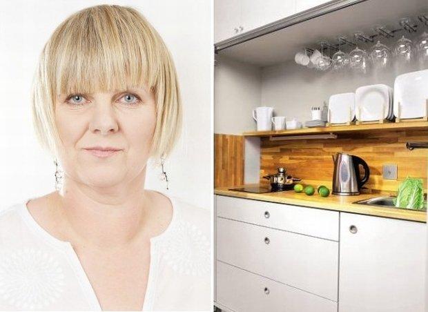 Marta Gessler wybiera najlepsze sprzęty do kuchni