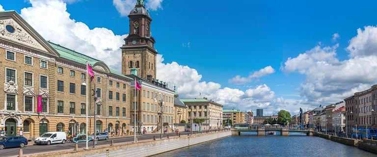 Rekordy w Szwecji. Zanotowano tam najwyższą temperaturę od 1866 r.