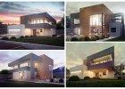 TOP 8 nowoczesnych projekt�w dom�w
