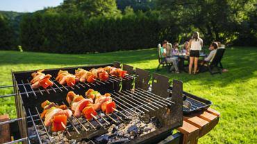 Jaki wybrać grill do ogrodu?