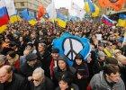 Czas patriot�w �cierwojad�w. W Rosji trwa nagonka na krytyk�w aneksji Krymu