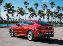 Nowe BMW X4 - premiera. Czy Bestia wypiękniała?