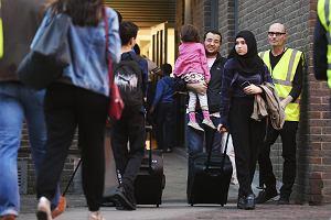 Wielka ewakuacja bloków w Londynie. Są tak samo niebezpieczne jak Grenfell Tower