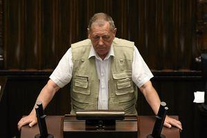Minister Szyszko chce dofinansować kierunek, na którym sam wykłada. Na uczelni o. Rydzyka