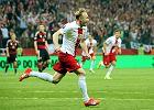 Ranking FIFA. Polska wci�� na 41. miejscu, Niemcy nadal prowadz�