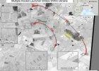 USA: Oto dowody, �e Rosjanie ostrzeliwuj� rakietami terytorium Ukrainy [ZDJ�CIA SATELITARNE]