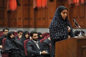 Iran powiesi� 26-latk�, kt�ra zabi�a m�czyzn�, bo broni�a si� przed gwa�tem