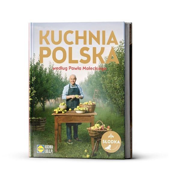 Słodka niespodzianka od Lidla  Kuchnia Polska według