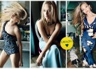 Amanda Seyfried po raz pierwszy na okładce magazynu Vogue!