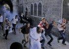 Nie tylko Ściana płacze. Widmo intifady krąży nad Jerozolimą