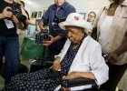 USA. W wieku 116 lat zmar�a najstarsza osoba na �wiecie
