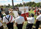 Gdzie Sowieci zamordowali 600 Polak�w? Nowy trop w sprawie ob�awy augustowskiej