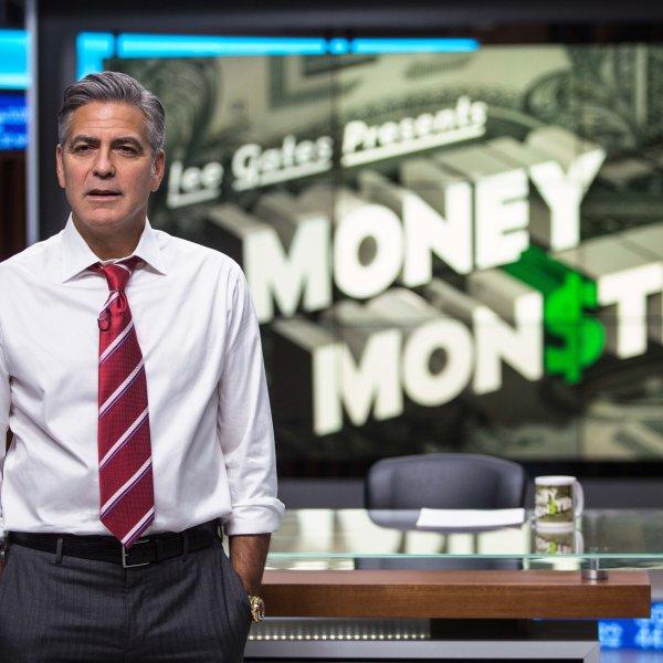Zak�adnik z Wall Street