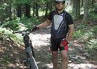 Trening na rowerze (część 1): Jak zacząć? Gdzie? Co może się przydać?
