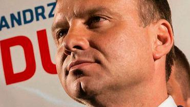 Pierwszy wywiad po wyborach Dudy. ''Pomnik smole�ski powinien stan�� na Krakowskim Przedmie�ciu''